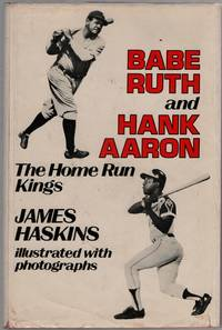 image of Babe Ruth and Hank Aaron: The Home Run Kings