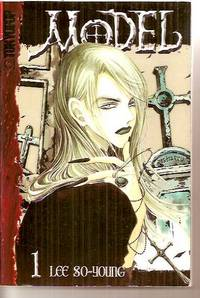 Model: Manhwa Series by  Lee So-Yong - Paperback - First Edition - 2004 - from Warren's Books and Biblio.com