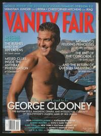 image of Vanity Fair: October 2003, No. 518