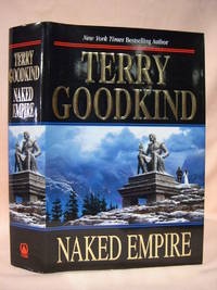 image of NAKED EMPIRE