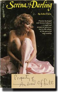 image of Serena, Darling (Vintage Paperback, author's personal copy)