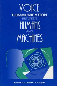 Voice Communication Between Humans and Machines.