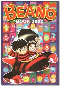 The Beano Book 2002