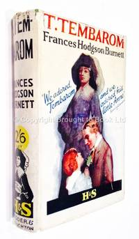 T Tembarom by Frances Hodgson Burnett - Hardcover - Early Reprint  - 1918 - from Brought to Book Ltd (SKU: 002369)