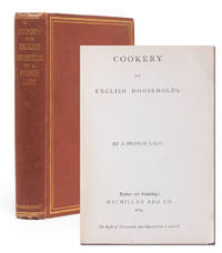 Cookery for English Households