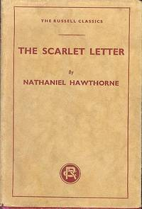 The Scarlet Letter - (The Russell Classics).