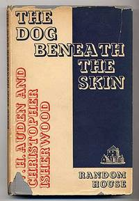The Dog Beneath the Skin, or, Where is Francis? A Play in Three Acts