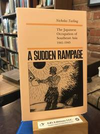 Tarling: A Sudden Rampage: Japanese