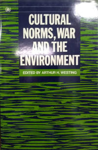 image of Cultural Norms, War and the Environment