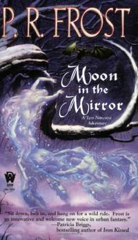 image of Moon in the Mirror: 2 (Tess Noncoire Adventure)