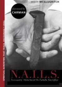 N.A.I.L.S.: Necessary Atonement in Lamb's Sacrifice