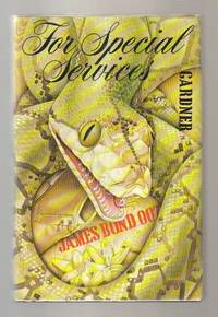 image of For Special Services  - 1st Edition/1st Printing