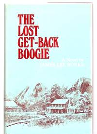 image of THE LOST GET-BACK BOOGIE: A NOVEL