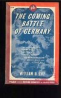 WWII The coming battle of Germany