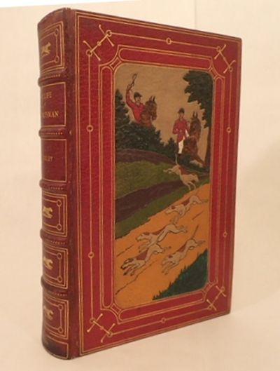 London: Kegan Paul, Trench, Trubner, & Co., 1914. 1st Edition Thus. Hardcover. Very Good. Alken, Hen...