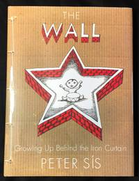 image of THE WALL; Growing Up Behind the Iron Curtain