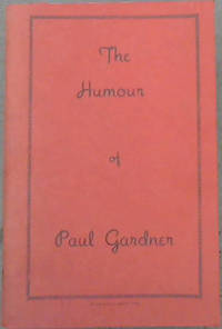 The Humour of Paul Gardner