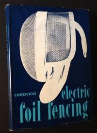 Electric Foil Fencing