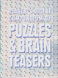Reader's Digest Compendium of Puzzles & Brain Teazers