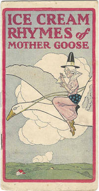 Ice Cream Rhymes of Mother Goose