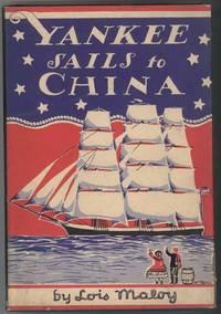 YANKEE SAILS TO CHINA