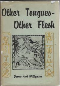 image of Other Tongues - Other Flesh -