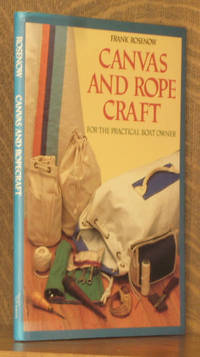 CANVAS AND ROPE CRAFT