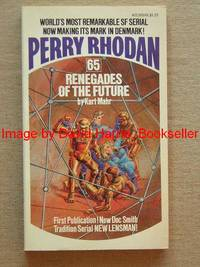 PERRY RHODAN 65 RENEGADES OF THE FUTURE