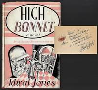 High Bonnet [SIGNED]