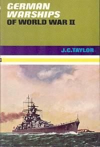 German Warships of World War II.