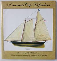 America's Cup Defenders