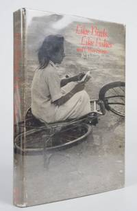 Like Birds, Like Fishes by  Ruth Prawer Jhabvala - First American Edition - 1964 2020-11-17 - from Resource for Art and Music Books (SKU: 201117002)