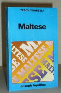 Maltese (Teach Yourself Books)
