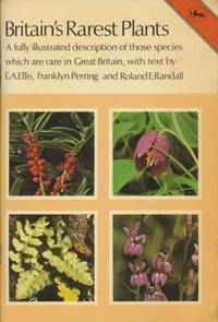 BRITAIN'S RAREST PLANTS