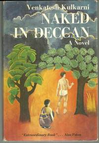 NAKED IN DECCAN A Novel