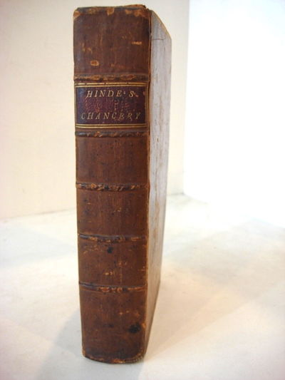 Dublin: E. Lynch et al., 1786. First Dublin edition. Full Calf. Very Good. 8vo. (4),622,(18)pp. Inde...