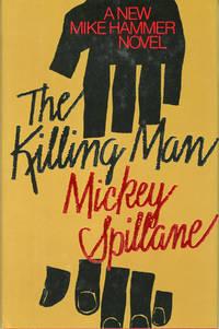 image of THE KILLING MAN