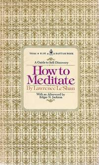 image of How to Meditate: A Guide to Self-Discovery