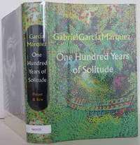 image of One Hundred Years of Solitude