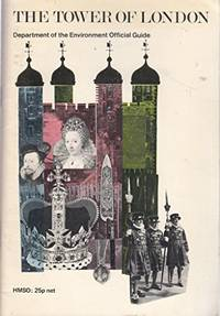 Official Guide (Tower of London) by Great Britain: Department of the Environment - Paperback - from World of Books Ltd (SKU: GOR002643091)
