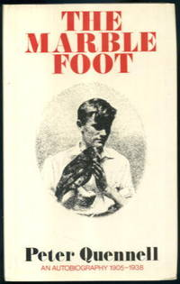 The Marble Foot: An Autobiography 1905-1938