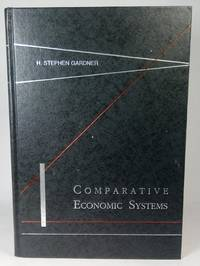 image of Comparative Economic Systems (Dryden Press Series in Economics)