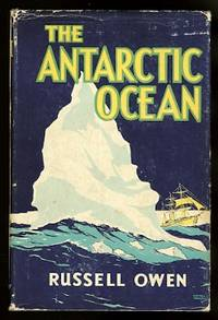 image of THE ANTARCTIC OCEAN.