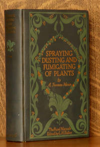 image of SPRAYING, DUSTING AND FUMIGATING OF PLANTS
