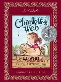 Charlotte's Web Signature Edition