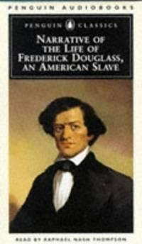 Narrative of the Life of Frederick Douglass (Penguin Audiobooks)