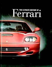 image of Ultimate History of Ferrari