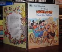 WALT DISNEY'S MICKEY MOUSE Those Were the Days