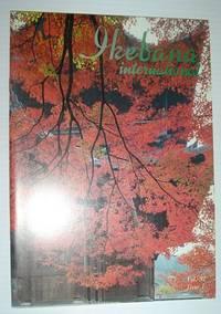Ikebana International, Volume 32, Issue 1, 1987