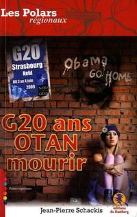G20 ans OTAN mourir